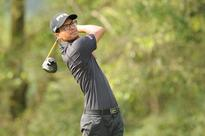 Kemarol joins Amli at the top in second round