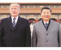 Trump's Asian tour: China to up sanctions against North Korea, says US Prez