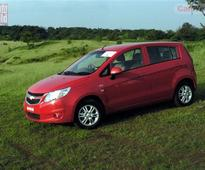 GM India sales increase by 2.4 per cent in April