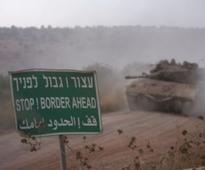 Massive tanker bomb rips through Syria border town killing 48