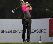 Rio 2016: Time to do something for the country, says golfer SSP Chawrasia
