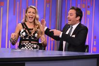 Blake Lively Guests On 'Tonight Show with Jimmy Fallon': 'Gossip Girl' Star Shares Adorable [VIDEO] Of Baby James