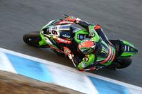 Sykes scorches Superpole at Jerez
