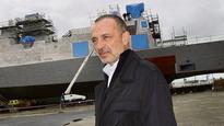 Meet the Lebanese businessman building Israel's