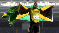 Bolt chased for Gold Coast Commonwealth Games
