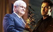 Newt Gingrich Believes London Has Fallen Is A Warning And Twitter Believes He Is Insane