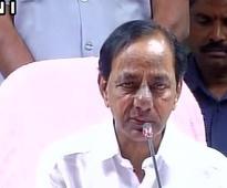 Telangana CM credits employees for supplying quality power
