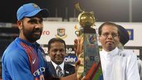Nidahas Trophy Final: Rohit Sharma admits Dinesh Karthik was 'upset' with batting position