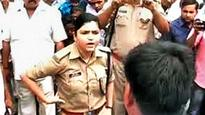 Yogi shunts 'Lady Singham' who dared BJP leaders