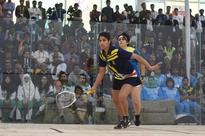 South Asian Games 2016: Joshna Chinappa slams Pakistani opponent after clinching gold
