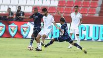 Dibba eke out 3-2 win over Bani Yas