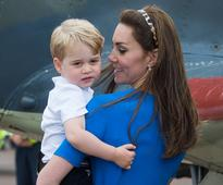 Class of 2031! Meet The Famous Kids Who'll Be in the Same School Year as Prince George
