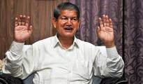 Harish Rawat asks for combing operations along trek routes to Kedarnath