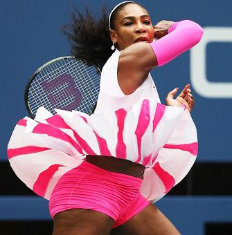 Serena set to launch comeback in Abu Dhabi