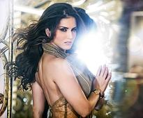 Watch: Sunny Leone takes boldness to the next level