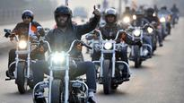 Soon two-wheelers on rent at key tourist places in state