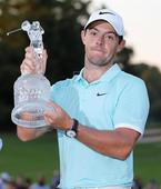 Rory McIlroy wins golf Tour Championship and FedEx Cup