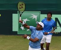 Davis Cup: AITA to field same Indian team that beat South Korea against Spain