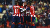 Chivas leaves Mexico City with small advantage after Clasico Nacional