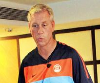 AIFF team inspects I-League clubs