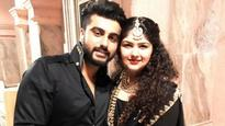 Check pic: Arjun Kapoor's childhood picture with sister Anshula Kapoor is adorable!
