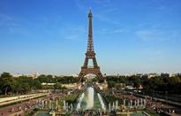 Kenyans commands Paris marathon