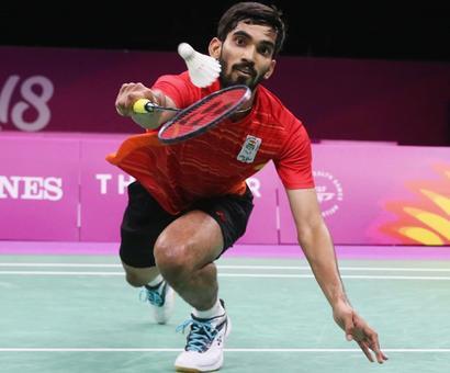 Indian badminton juggernaut continues at CWG