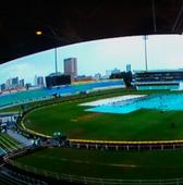 Kingsmead Test drawn after final day abandoned