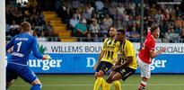 Ghanaian forward Opoku Agyemang scores in Venlo comprehensive win in Dutch second-tier league