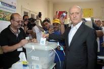In blow to Future Movement, Rifi emerges victorious in Tripoli