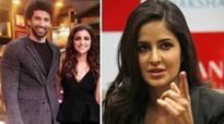 Parineeti and Aditya reveal why they are scared of Katrina