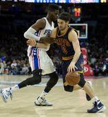 NBA Trade Rumors: 3-cornered trade seen among Lakers, Cavs, Sixers