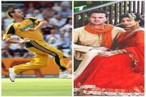 Australian pacer Tait becomes Indian