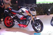 300cc Hero XF3R Concept Was Made By EBR [Video]