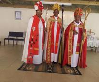 Eastern Cape African Catholic Church opens Cathedral