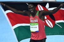 Rudisha, Kipruto, Kipchoge, Cheruiyot nominated for top IAAF award