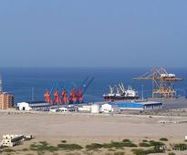 Gwadar port will transform Balochistan into a regional and ...