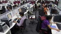 IT industry growing at 8-9%, will continue to hire: Govt