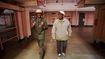 Al in Alcatraz: National Parks trip takes Roker to the big house and beyond