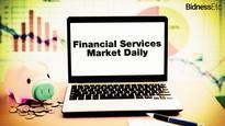 Financial Services Market Daily: American International Group Inc, Deutsche Bank AG (USA), Blackston...