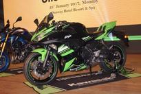 Kawasaki Motors Malaysia Launch 4 New Models for 2017