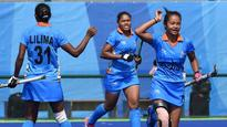 Indian senior women's hockey camp to commence today