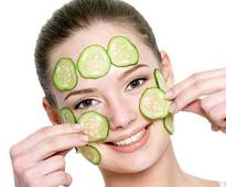Cucumber Face Mask Recipes For Brighter Complexion