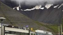 Iceland's language as tough as its landscape
