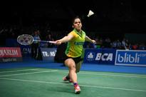 Saina, Praneeth, Srikanth in 3rd round of Badminton Worlds