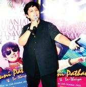 Dandiya queen Falguni Pathak to sing for Rs 1.40 crore, or more
