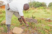 Kiambaa picking up the pieces amid suspicion and anxiety