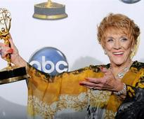 Jeanne Cooper, star of CBS' 'The Young and the Restless,' dies at 84