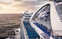 Clients can Sip & Sail and save with Princess Cruises