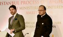 Amritsar declaration recognises terrorism as major threat to regional peace